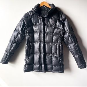 The North Face 600 Goose Down Puffer Coat